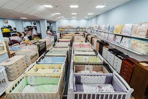 Детские магазины в Череповце