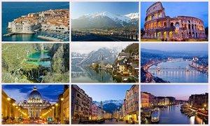 Туры в Европу (Испанию, Австрию) от 40544 рублей!