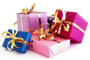 Оформление подарков для любого события!