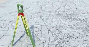 Выполним геодезические изыскания в Вологде