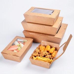Почему для пищевых продуктов лучше использовать упаковку из картона?