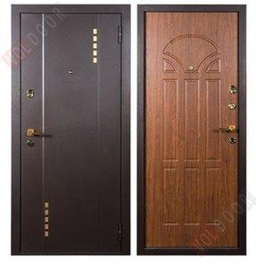 Voldoor двери — гарантия надежности Вашего жилища!