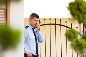Услуги охраны в Вологде