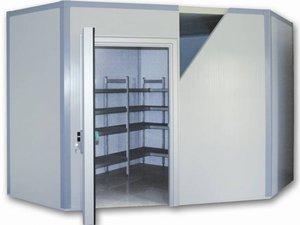 Холодильное оборудование для складов. Продажа и монтаж!