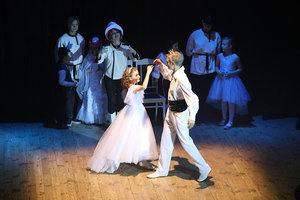 Детский фестиваль искусств «Зимние встречи в Ясной Поляне» Концерты и спектакли