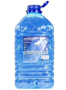 Продажа минеральной воды Вологодская