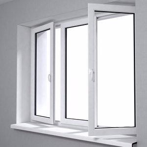 Купить окна ПВХ в Вологде
