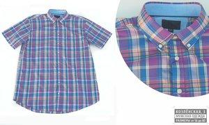 Магазин мужской одежды Богатырь в ТЦ Кристалл
