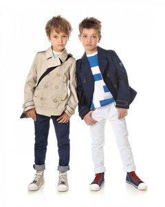 Купить одежду для мальчиков в Череповце