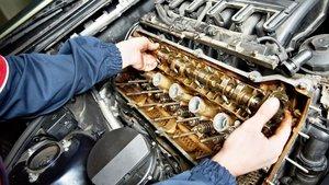 Капитальный ремонт двигателя в Череповце