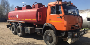 Топливо для генераторов Вологда
