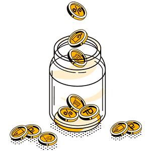 Копи бонусы и оплачивай ими до 30% от заказа!