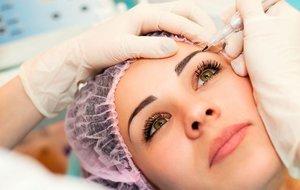 Сделать перманентный макияж недорого в Вологде