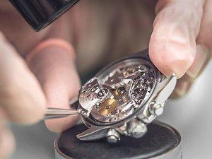 Ремонт наручных часов различных марок Вологда