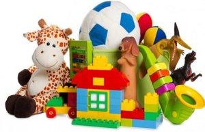 Детский магазин в Череповце. Большой выбор товаров
