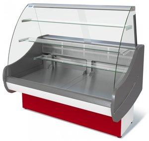 Купить холодильную витрину недорого