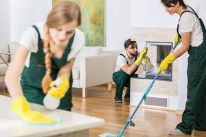 Сибирская Клининговая Компания-Качество и профессиональный подход к чистоте!