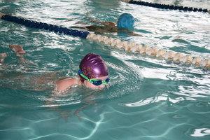 Запись в бассейн на удобное время!