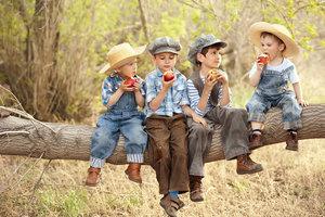 Что купить мальчику 5-6- 10 лет? Что интересно мальчишкам, но и взрослых не оставит равнодушным?!! Выбираем подарки для сорванцов.