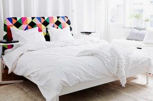 Надежные и удобные кровати ИКЕА