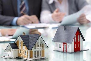 Независимая оценка недвижимости в Вологде