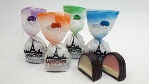 Весовые конфеты оптом в Вологде