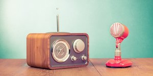 Размещение рекламы на радио