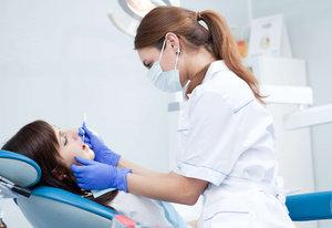 У нас ведет прием квалифицированный стоматолог-ортопед!