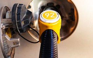 Бензин АИ 92 - лучшее предложение в Вологде
