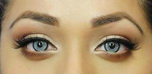 Цветные контактные линзы – популярные мифы и факты об изделиях