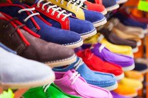 С 01. 07. 2019 по Распоряжению правительства РФ вводится обязательная маркировка обуви