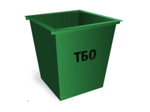 Контейнеры ТБО | производство контейнеров ТБО