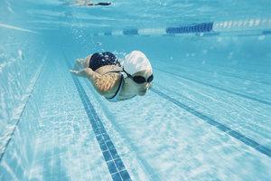 Летняя акция на свободное плавание!