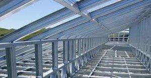 Алюминиевые конструкции в Оренбурге