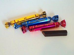 Заказать конфеты оптом с доставкой в регионы