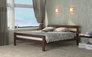 Изготовление кровати из массива дерева в Вологде