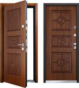 Купить металлическую дверь в квартиру в Вологде
