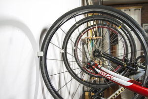 Подготовка к хранению велосипеда зимой