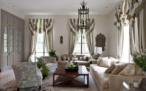 Дизайн и оформления интерьера квартиры