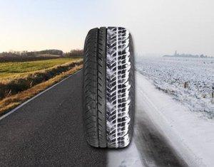 Шиномонтаж: установка всесезонных шин в Вологде