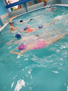 Спортивная продлёнка с бассейном в Вологде