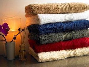 Где купить полотенце в Красноярске