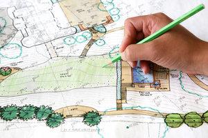Разработка схемы расположения земельного участка в Вологде