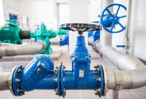 Услуги водоснабжения и водоотведения в Вологде