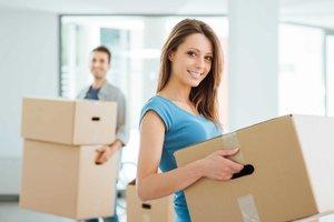 Профессиональная помощь при офисном переезде в Вологде