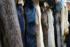 Определение качества изделий из кожи и меха