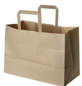 Бумажные пакеты в Череповец