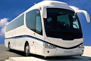 Пассажирские перевозки автобусами по Вологодской области