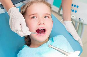 Детская стоматология в Вологде. Запишитесь на удобный день!