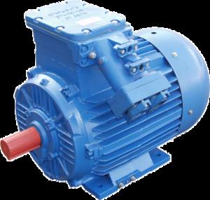 Двигатель электрический в Череповце